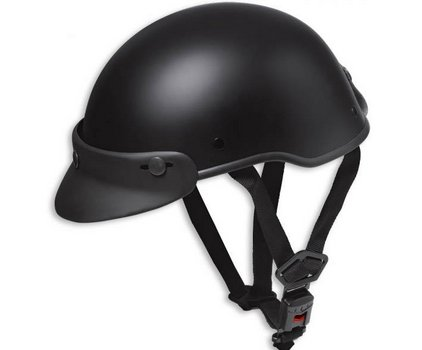 Held Stockton Jet Helmet