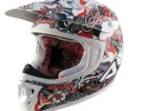 Acerbis Graffex Junior Cross Helmet