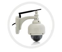 камера Eye-Spy