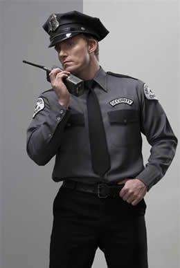 Получение лицензии охранника